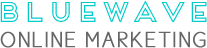 Bluewave Online Marketing Logo
